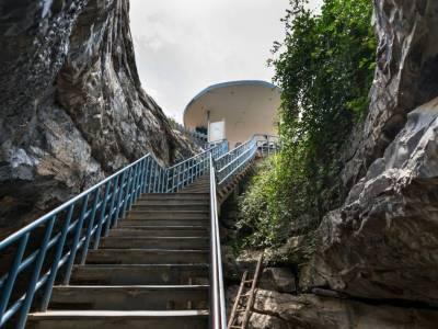 Belum Caves in India
