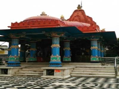 Brahma Temple Rajasthan
