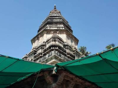 Mahabaleshwara Temple Karnataka