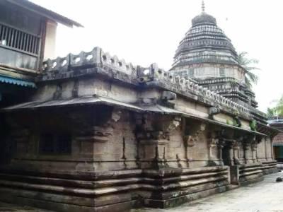 Mahabaleshwara Temple in Gokarna