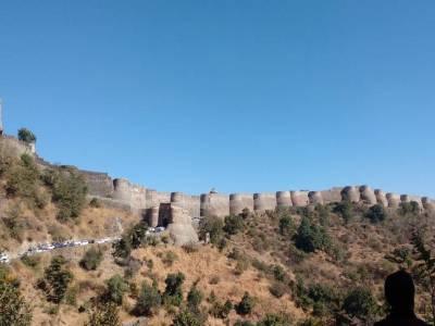 Kumbhalgarh Fort Rajsamand