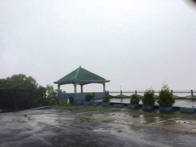 Durtlang Hills Aizawl Mizoram