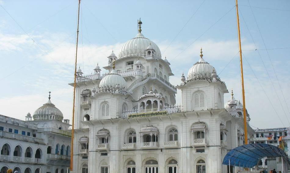Patna Sahib Gurudwara, Birthplace of Guru Gobind Singh Ji