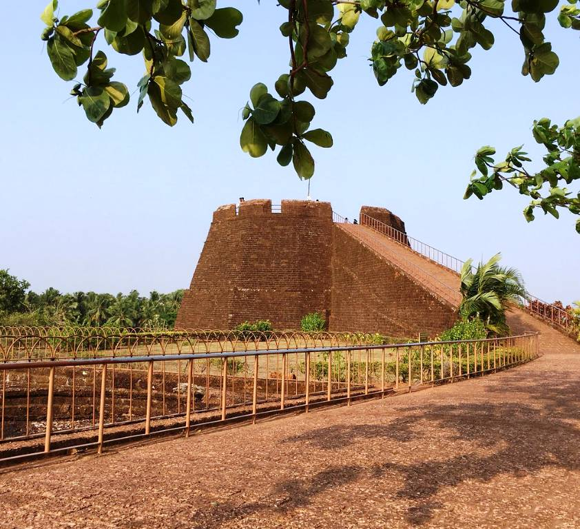 What Places Cannot Be Missed In North Kerala: Bekal Fort Kasaragod Kerala, How To Visit, Timings & Entry