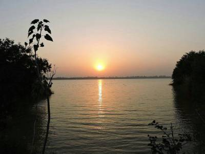 Things to do in Sukhna Lake