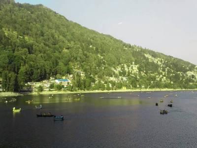 Naina Devi Nainital