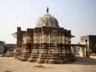 Varaha Temple Pushkar Rajasthan