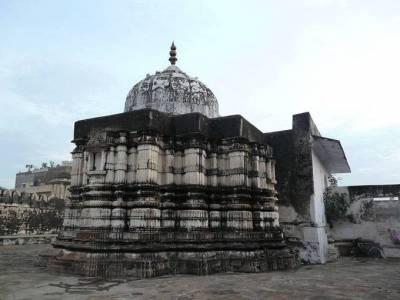 Varaha Temple in Pushkar