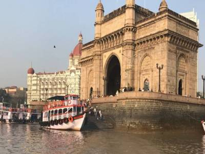 Gateway of India Mumbai Maharashtra
