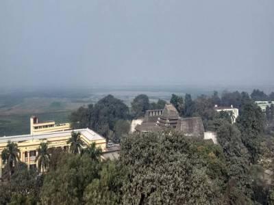 Golghar in Patna of Bihar