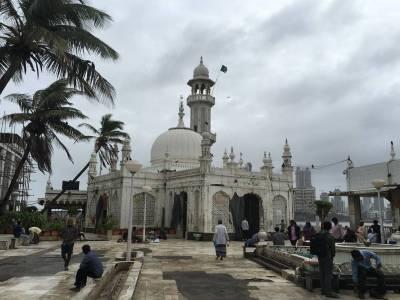 Haji Ali Darga Mumbai