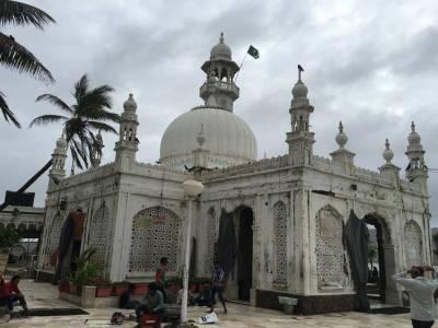 Haji Ali Darga