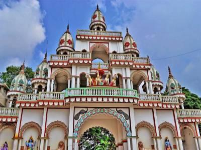 Jagannath Bari