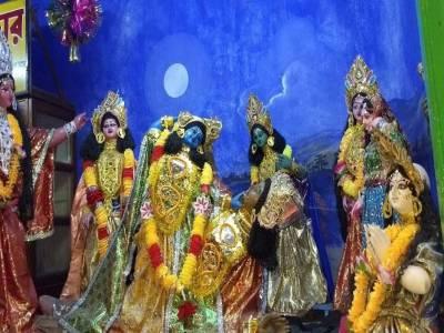 Tripura Jagannath Temple