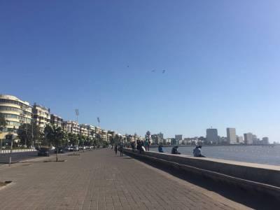 Marine Drive Maharashtra