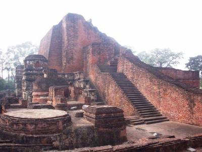 Ancient Magadha