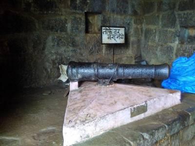 Pratapgad Fort Maharashtra