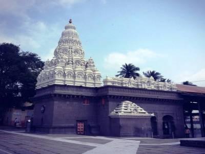 Shri Siddheshwar Temple Solapur Maharashtra