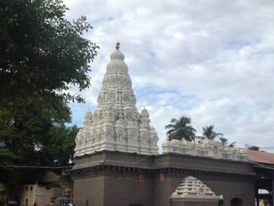 Shri Siddheshwar Temple Maharashtra