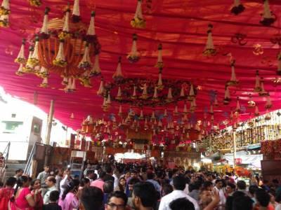 Shri Siddhivinayak Temple Mumbai