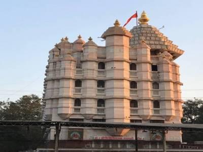 Shri Siddhivinayak in Mumbai of Maharashtra