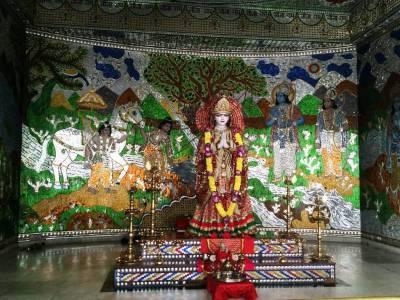 Birthplace of Sita in Sitamarhi