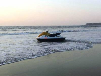 Kashid Beach Alibaug