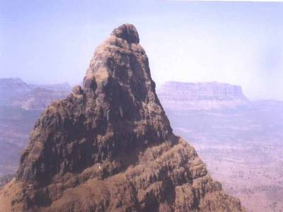 Lingana Pinnacle Raigad