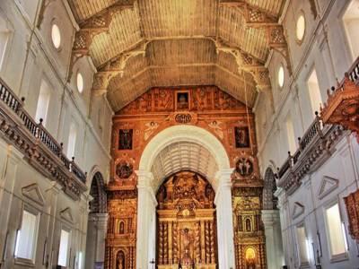 Memoriam of St Francis Xavier