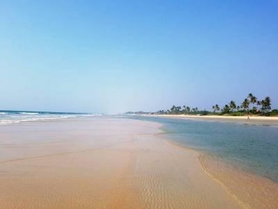 Cavelossim Beach