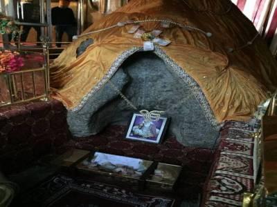 Gurudwara Pathar Sahib Leh Ladakh