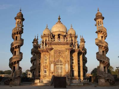 Mahabat Maqbara Junagadh Gujarat