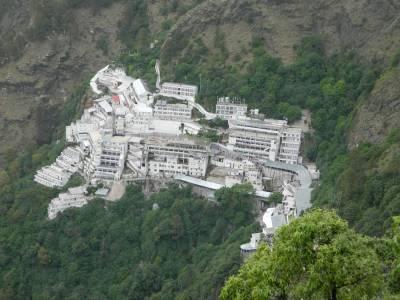 Vaishno Devi, Jammu and Kashmir