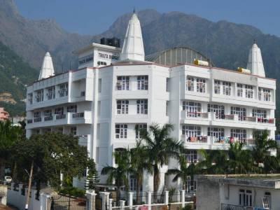 Vaishno Devi Cave Temple