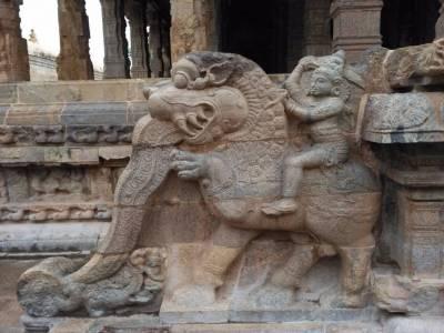 Airavatesvara Temple Darasuran