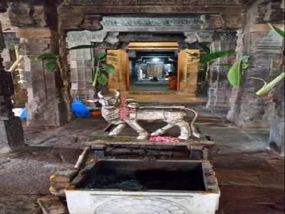 Darasuran Temple