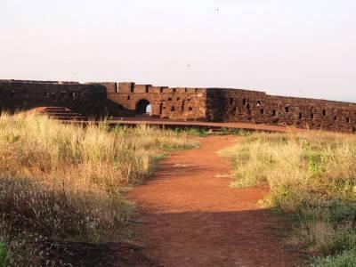Bekal sea Fort
