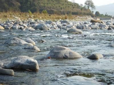 Hailey National Park Uttarakhand