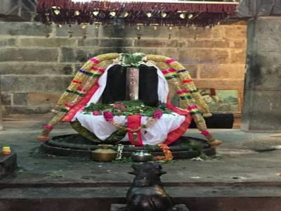 Nataraja Temple Tamil Nadu