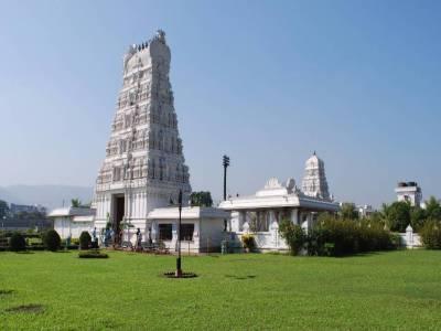 Purva Tirupati Shri Balaji Temple in Guwahati