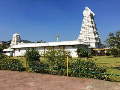 Shri Balaji Temple in Assam