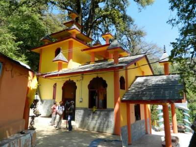 Sem Mukhem Temple