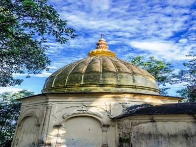 Bhuvaneswari Temple, Guwahati