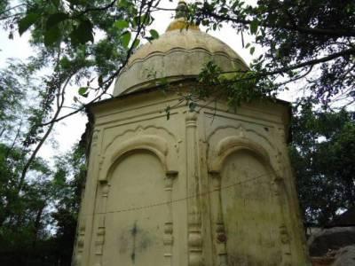 Bhuvaneswari Temple, Assam