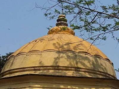 Bhuvaneswari Temple in Guwahati of Assam
