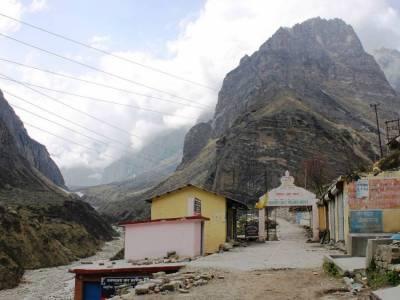 Mana Uttarakhand