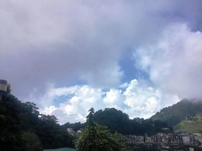 Mussoorie Dehradun Uttarakhand
