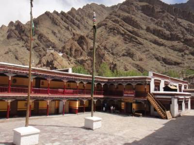 Hemis Ladakh