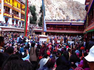 Hemis Jammu and Kashmir