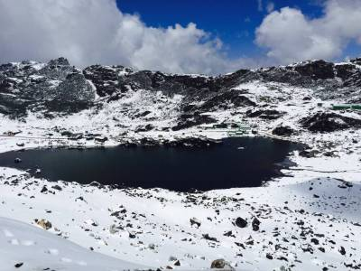 Bum La Pass Tawang